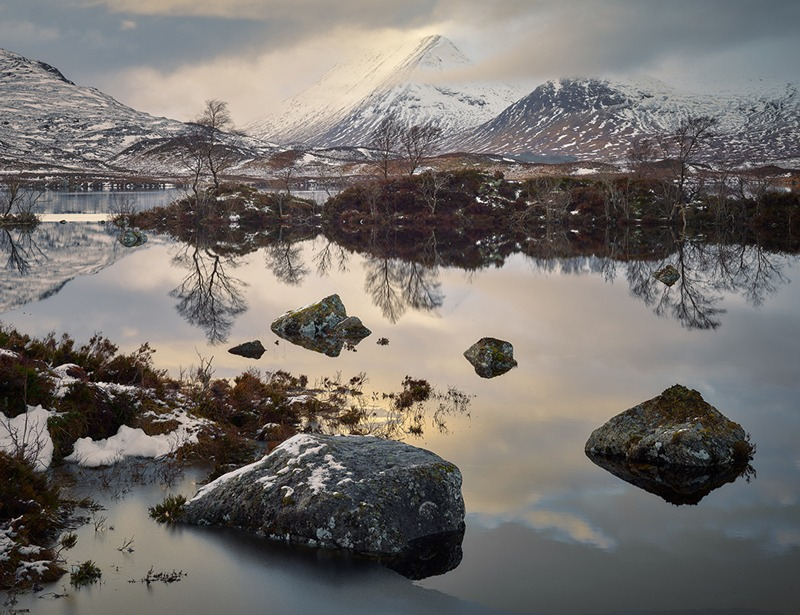 Joe Cornish: new work from 2018