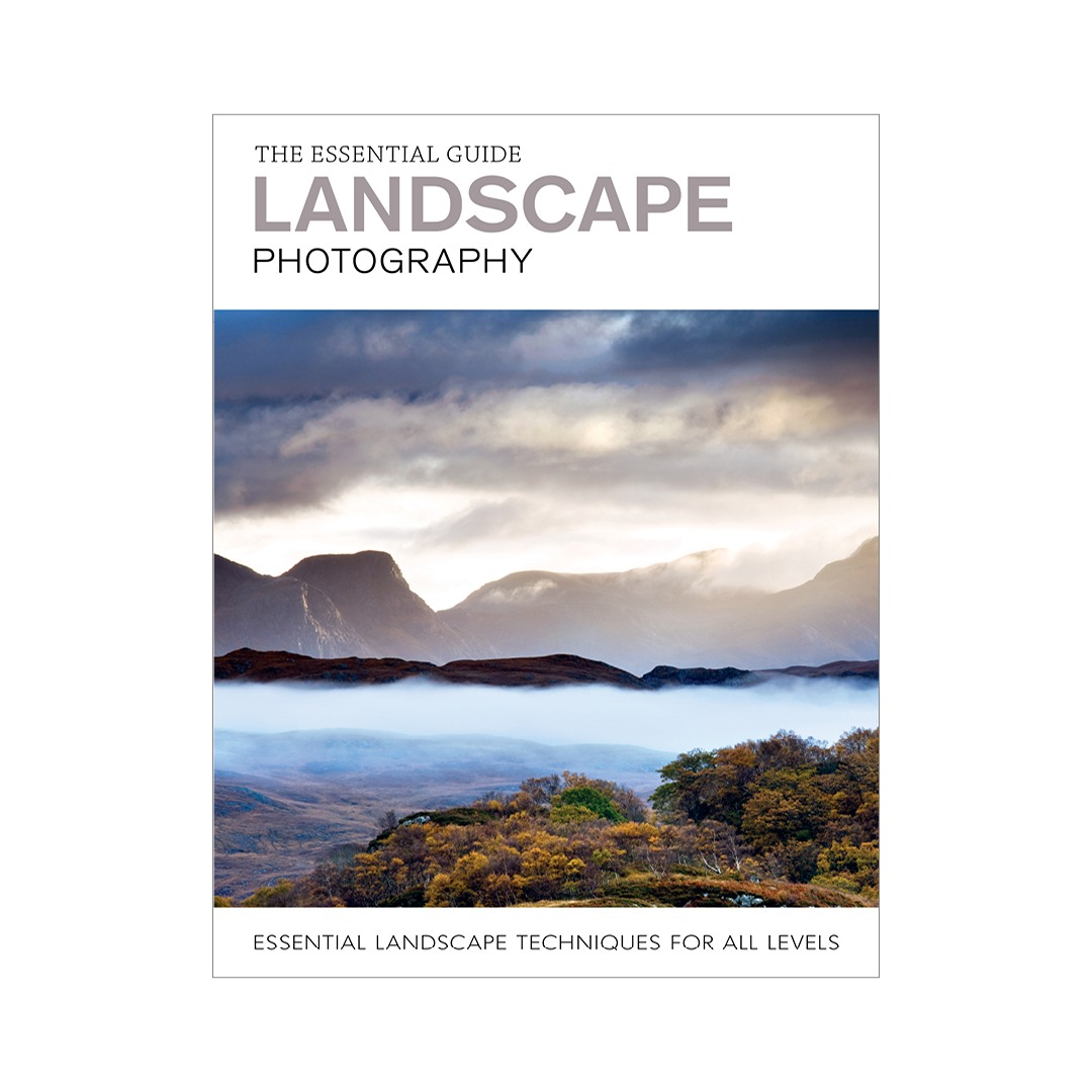 Essential Guide Landscape Photography