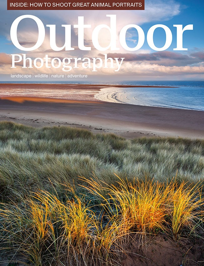 Outdoor photography issue 255