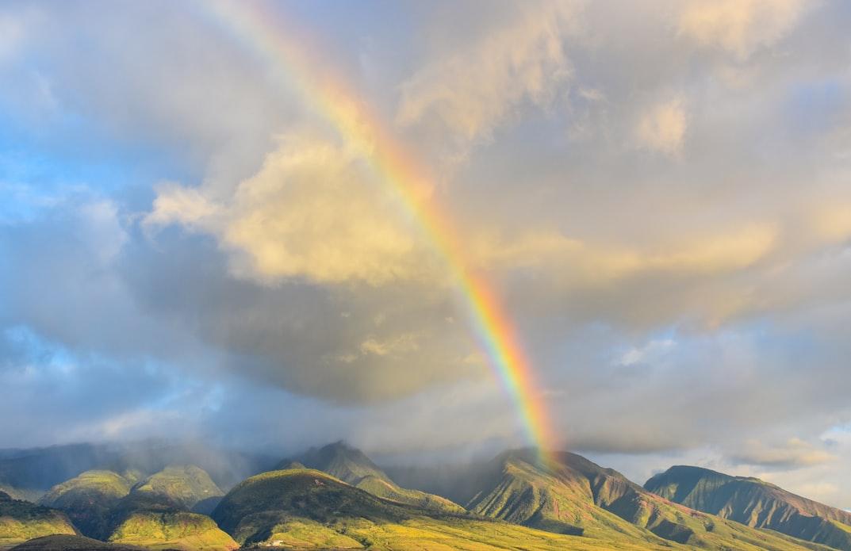 Rainbow issue 257