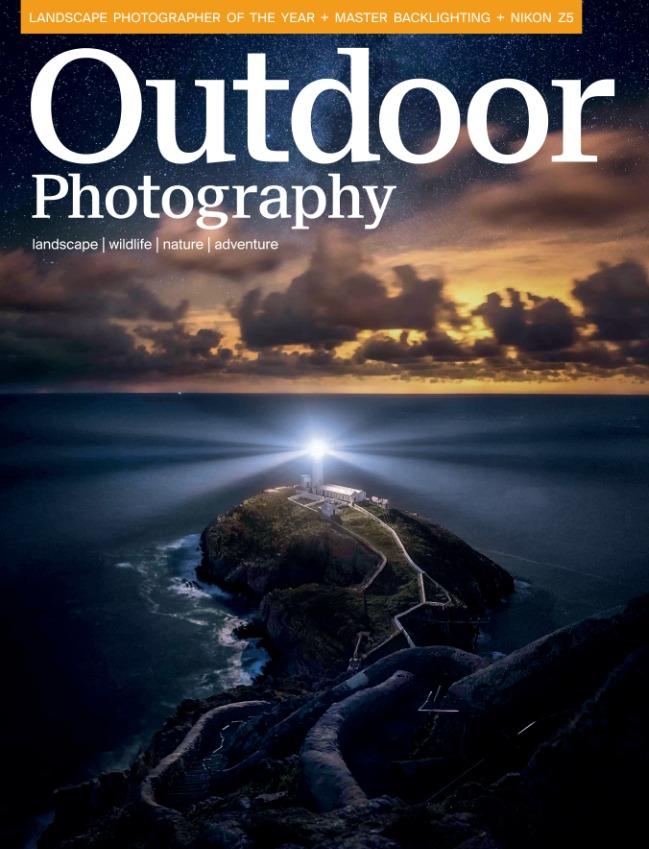 Outdoor Photography 262 magazine
