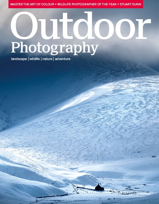 Outdoor Photography issue 263