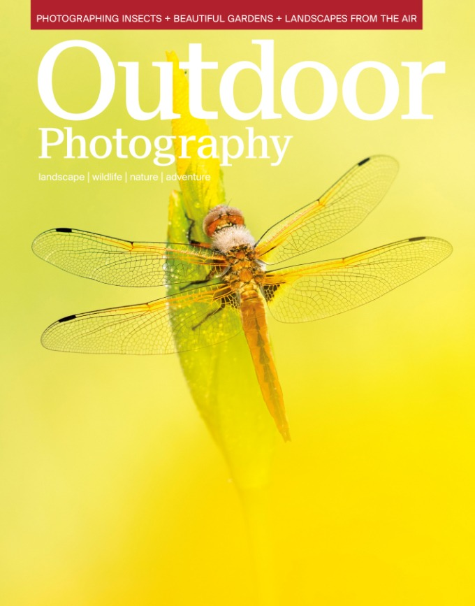 Outdoor photography magazine 266