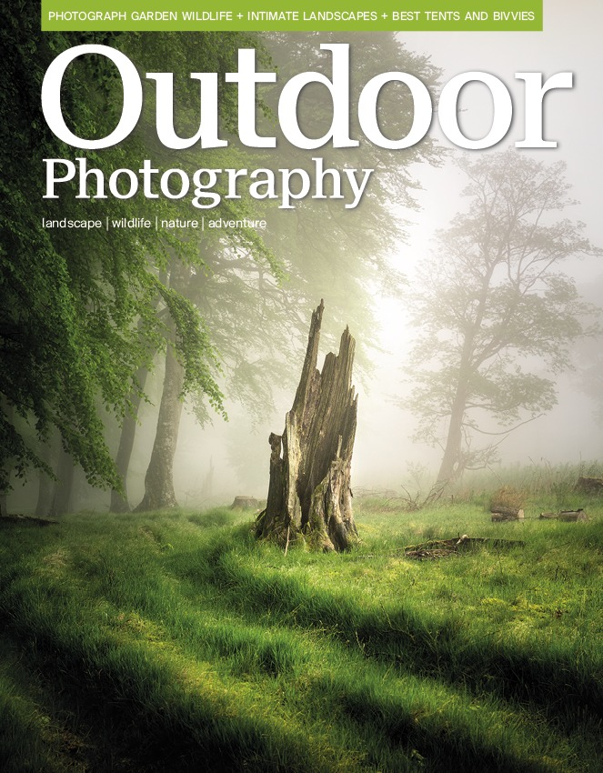 Outdoor Photography magazine 269