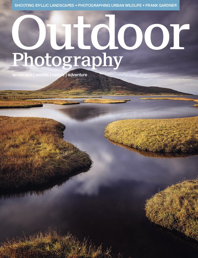 Outdoor Photography Magazine Issue 272